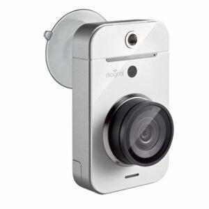 Caméra de vidéosurveillance intérieure Diagral (réf. DIAG21VCX)