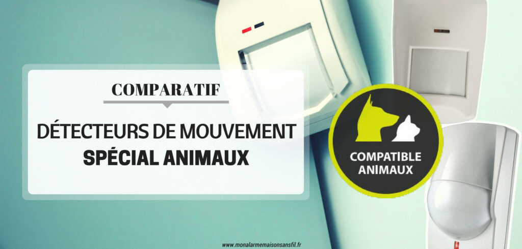 comparatif des d tecteurs de mouvements compatibles. Black Bedroom Furniture Sets. Home Design Ideas