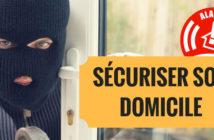Sécuriser son domicile avec un système d'alarme maison sans fil