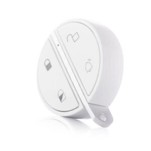 Badge Somfy Home Alarm