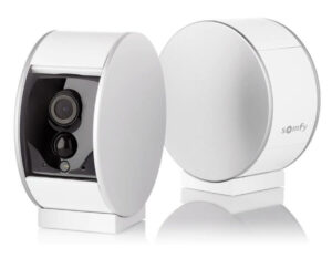 Security Camera de Somfy